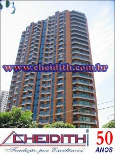 Apartamento com 4 Suítes, Morada Klabin Condomínio